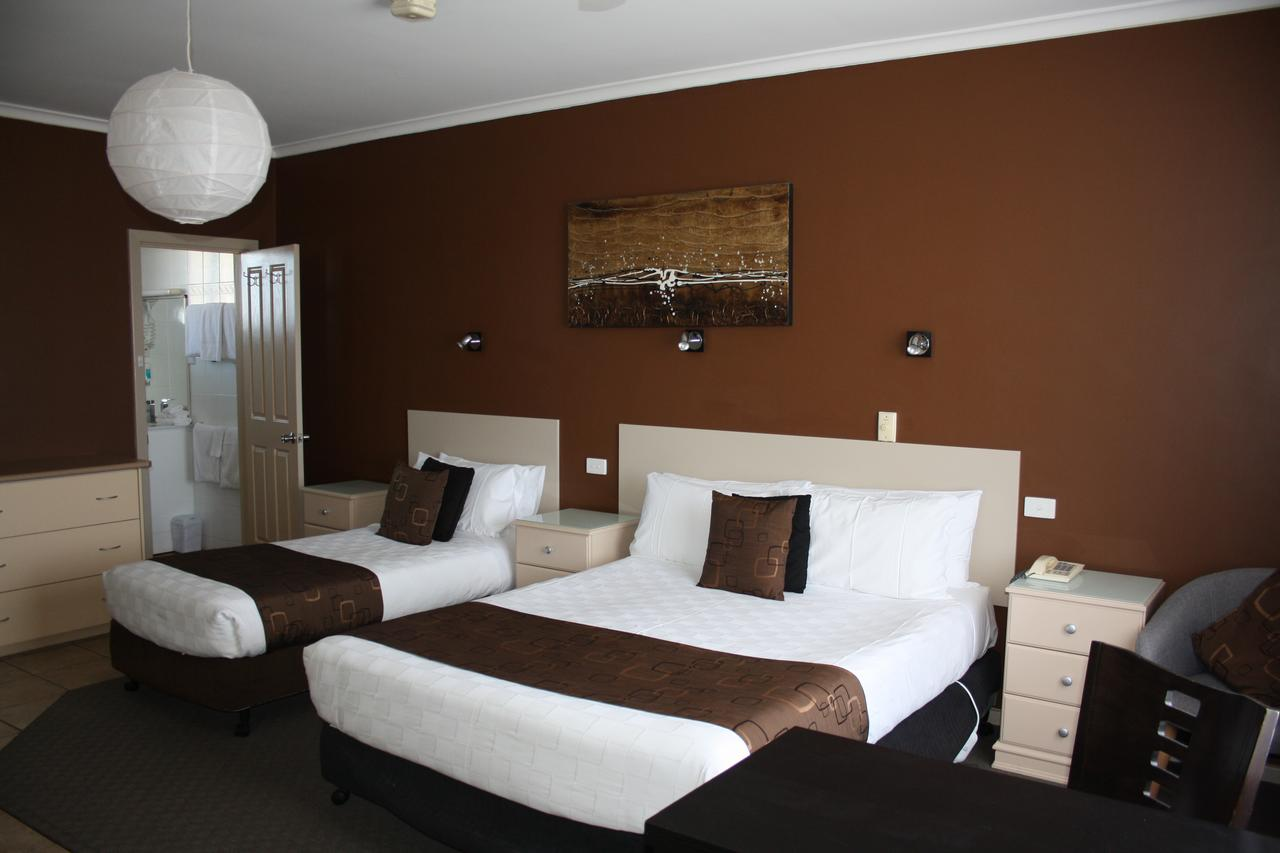 Lakeview Motel and Apartments - Tourism Caloundra