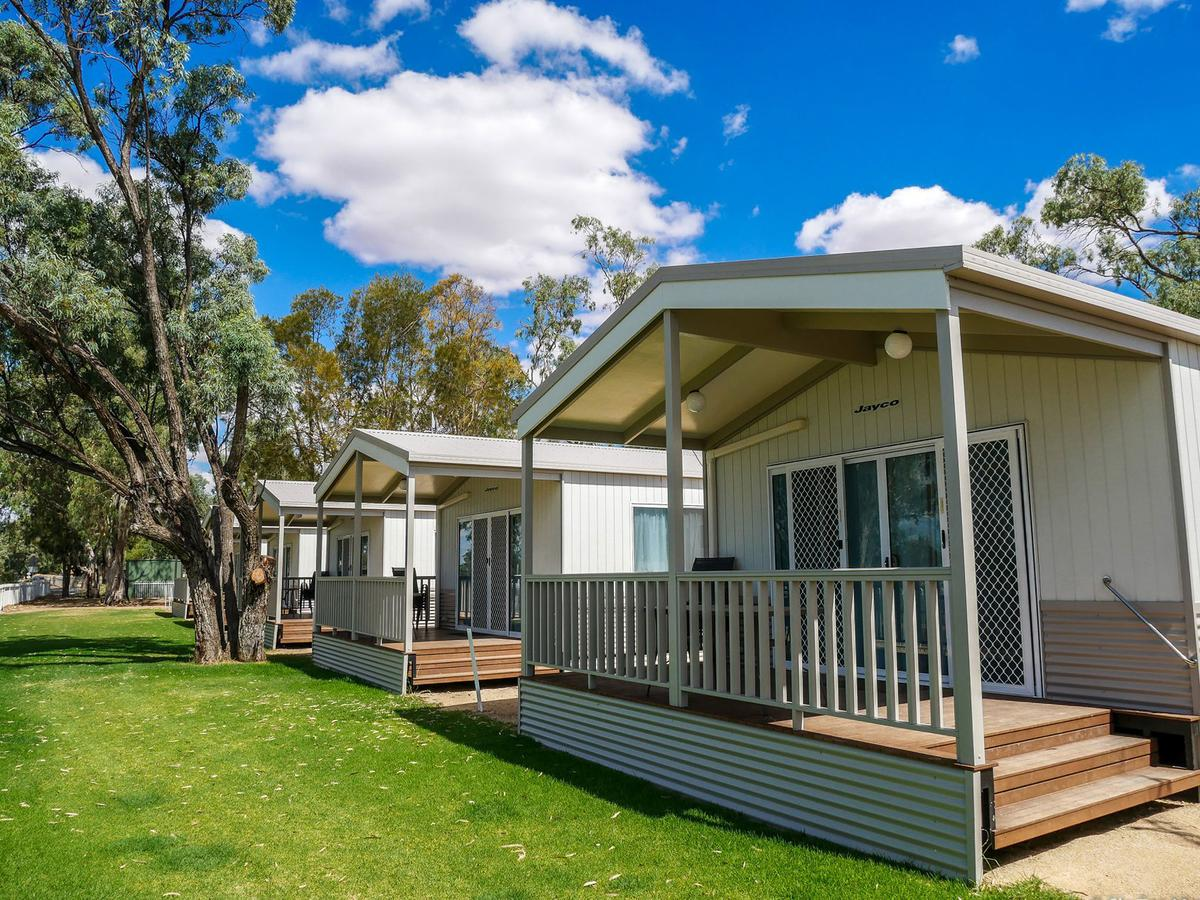 Waikerie Holiday Park - Tourism Caloundra