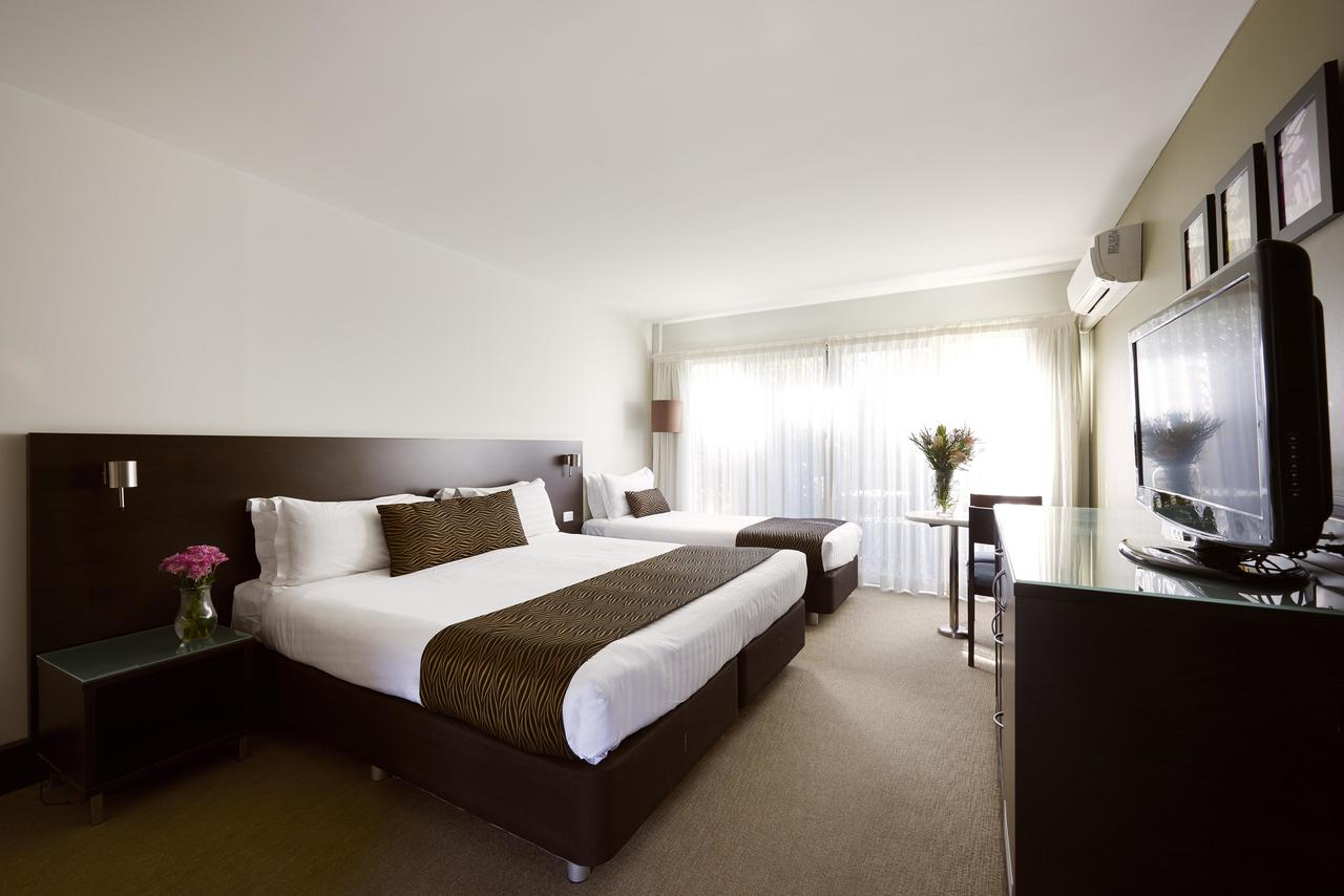Station Motel - Tourism Caloundra