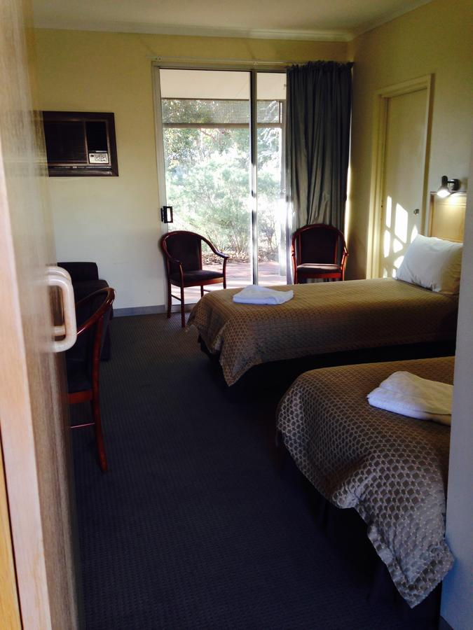 Roxby Downs Motor Inn - Tourism Caloundra