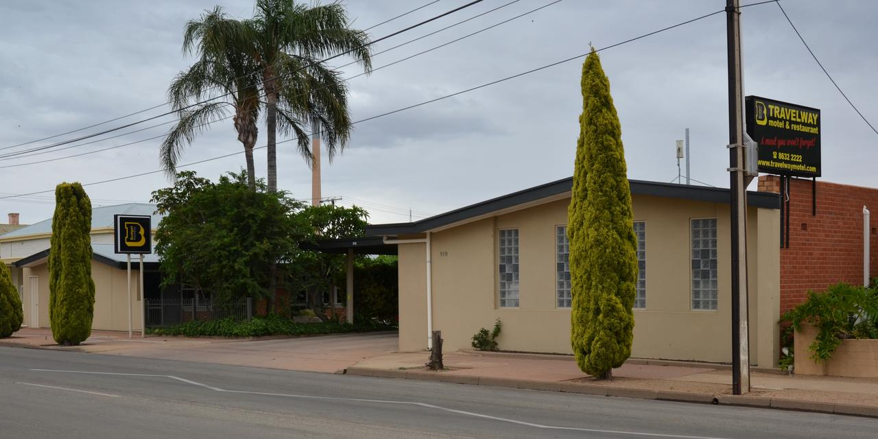 Travelway Motel - Tourism Caloundra