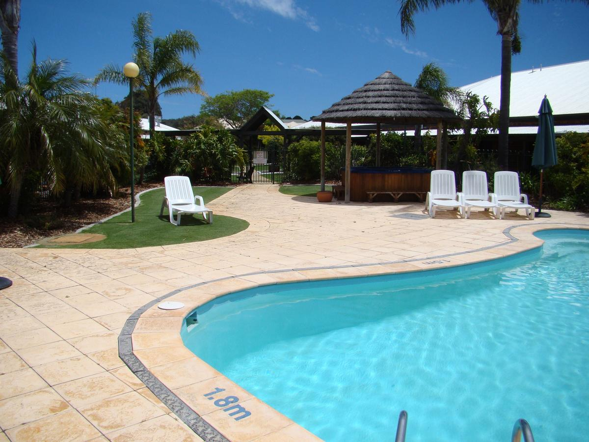 Dunsborough Central Motel - Tourism Caloundra