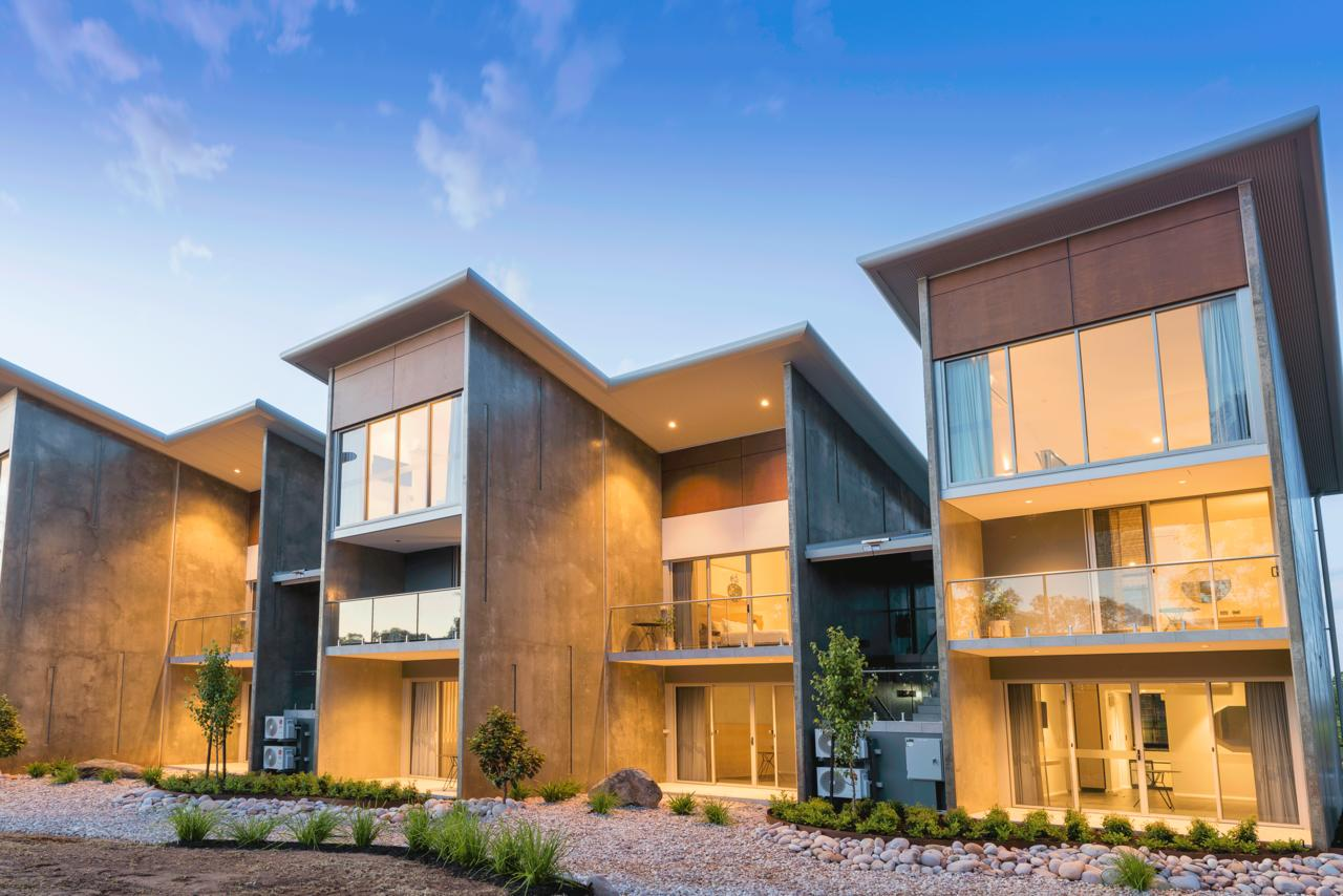 The Colony at Mandoon Estate - Tourism Caloundra