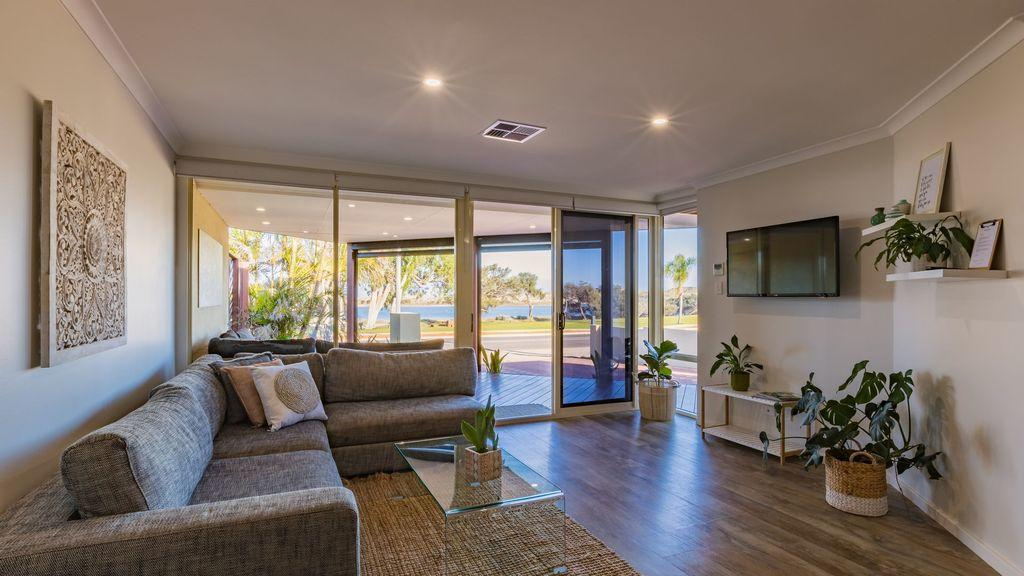 Starboard Views Kalbarri - River Front Apartment - Tourism Caloundra