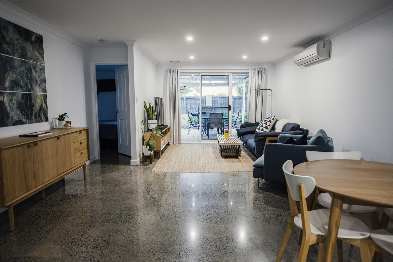 FortyTwo - Oceanside Retreat Busselton - Tourism Caloundra