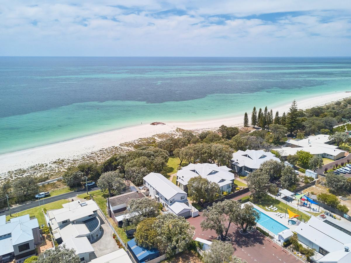 Cape View Beach Resort - Tourism Caloundra