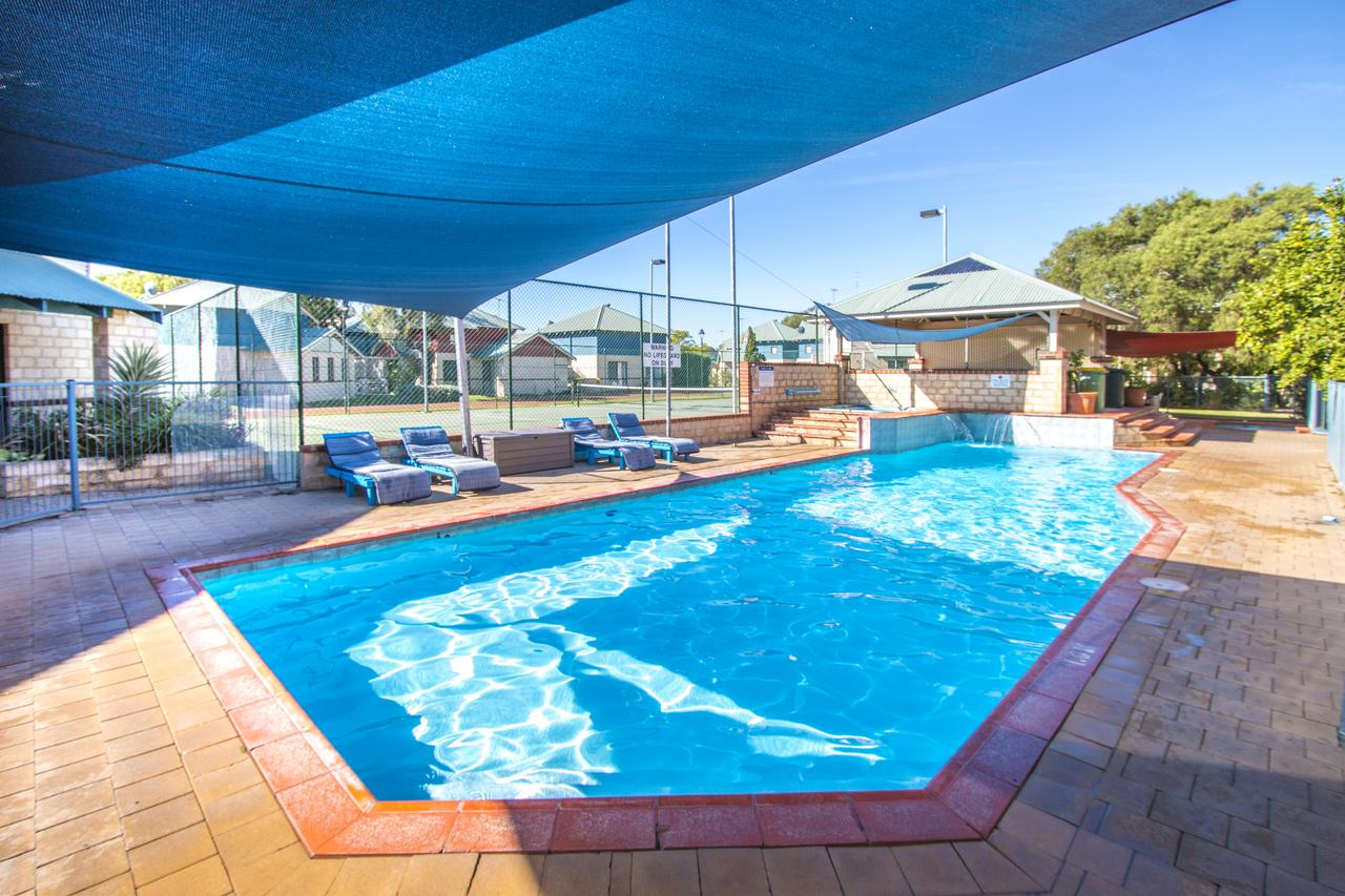 Amalfi Resort - Tourism Caloundra