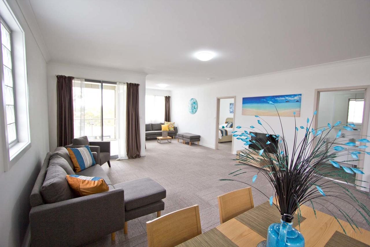 Morisset Serviced Apartments - Tourism Caloundra