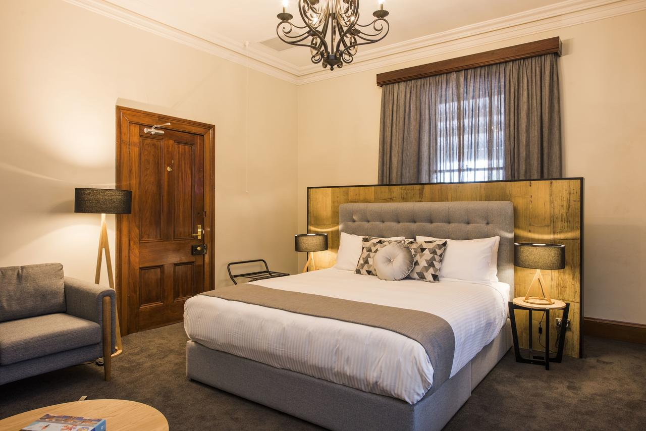 The Parkview Hotel Mudgee - Tourism Caloundra