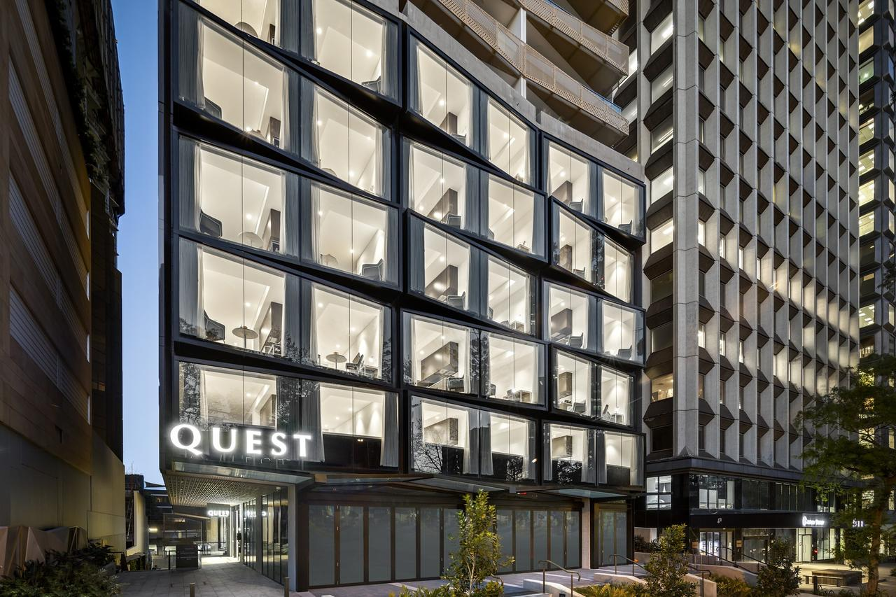 Quest North Sydney - Tourism Caloundra