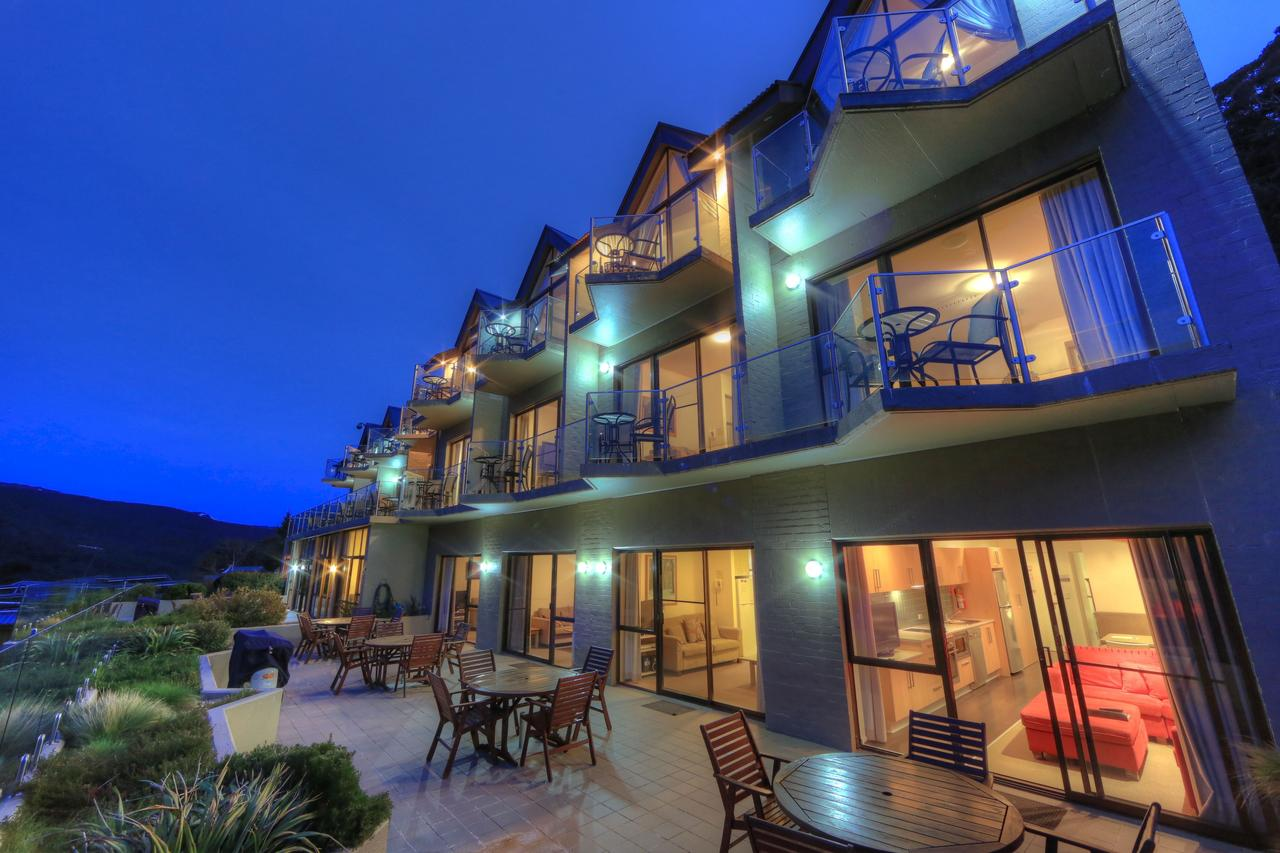 Lantern Apartments - Tourism Caloundra