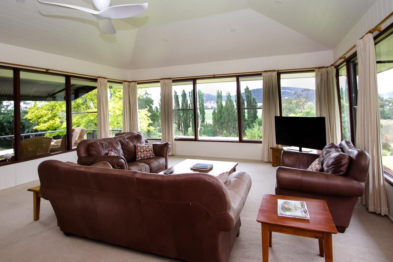 Stay in Mudgee - Tourism Caloundra