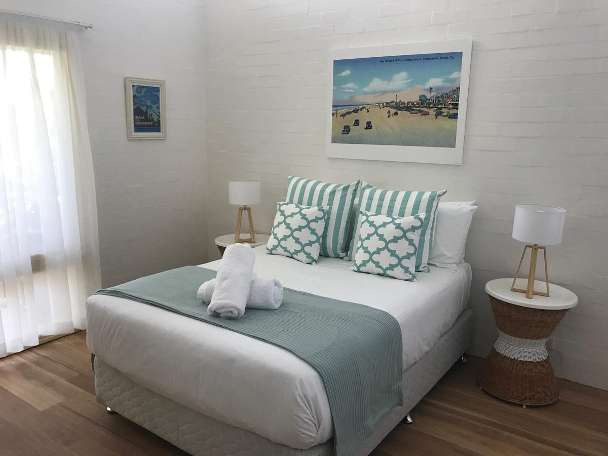 Mariner Bay Apartments - Tourism Caloundra
