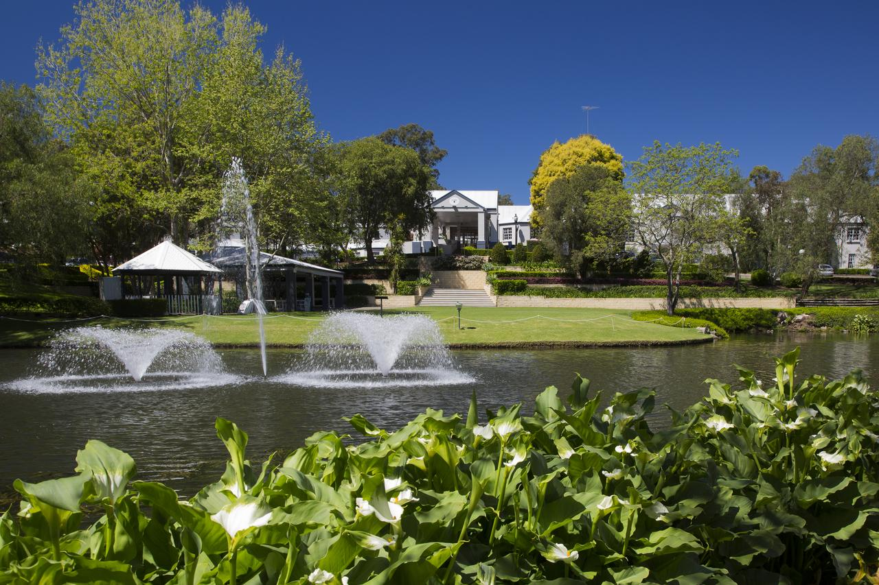 Crowne Plaza Hawkesbury Valley - Tourism Caloundra
