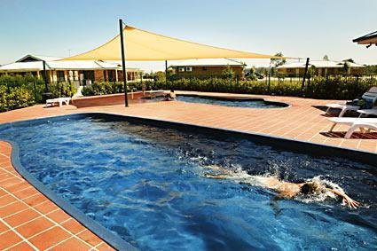Potters Hotel Brewery Resort - Tourism Caloundra