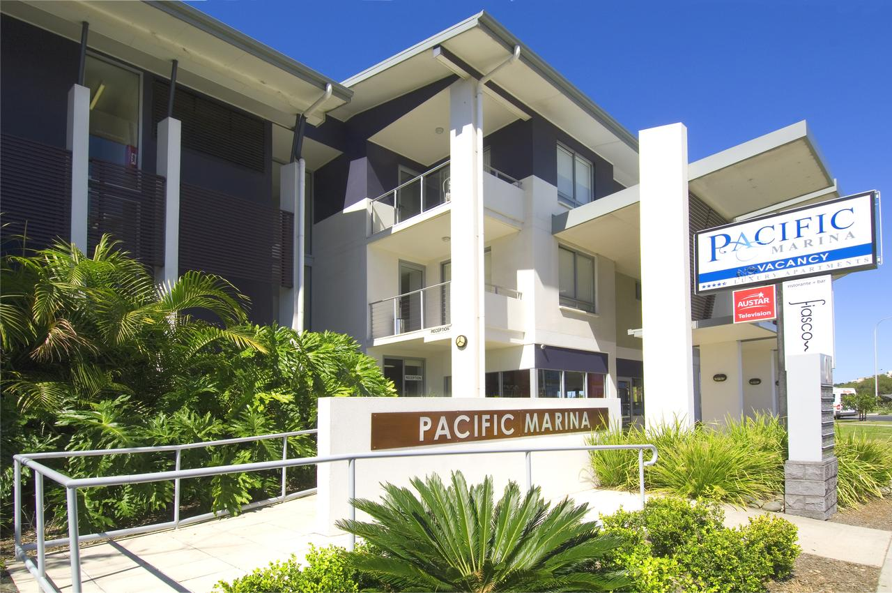 Pacific Marina Apartments - Tourism Caloundra