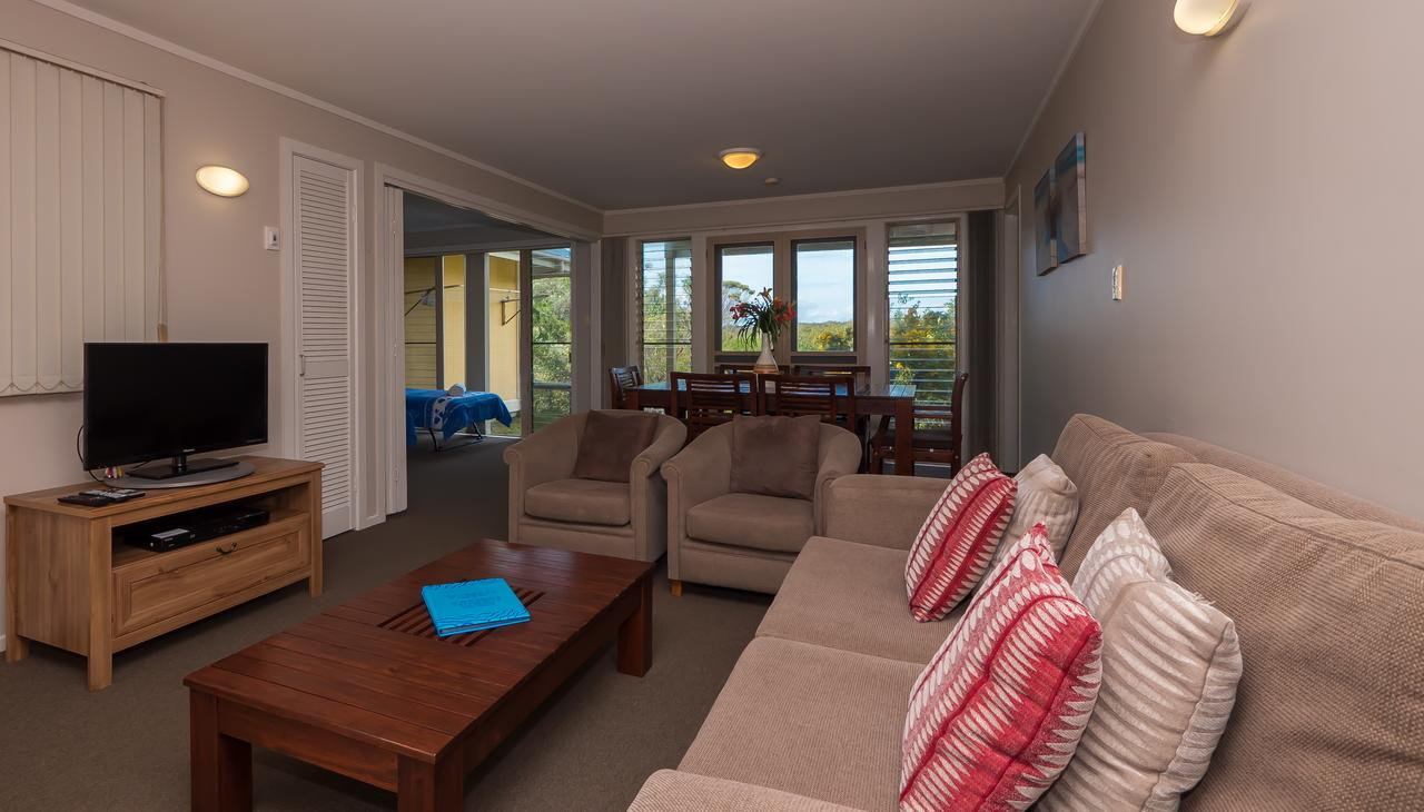 Hastings Cove Holiday Apartments - Tourism Caloundra