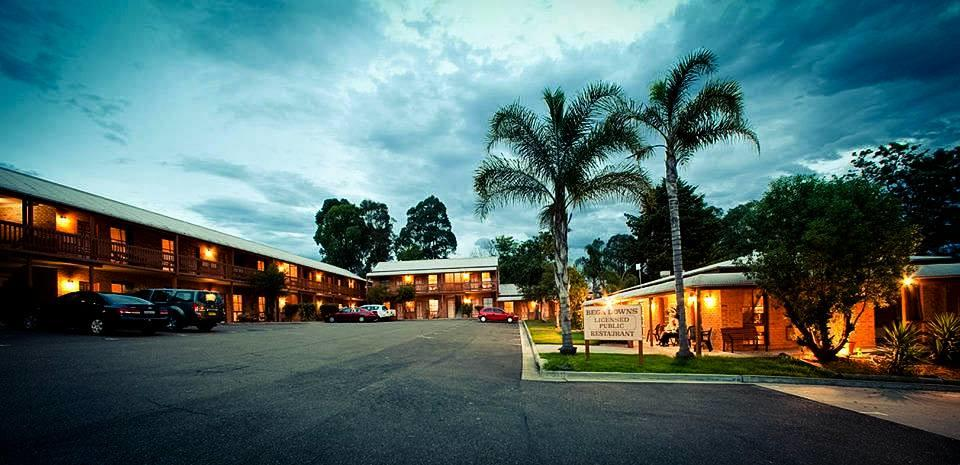 Bega Downs Motor Inn - Tourism Caloundra