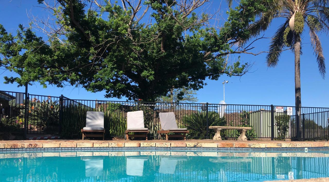 Hunter Morpeth Motel and Villa's - Tourism Caloundra