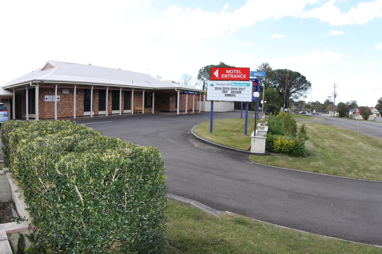 Sleepy Hill Motor Inn - Tourism Caloundra