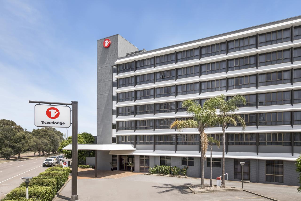 Travelodge Hotel Newcastle - Tourism Caloundra