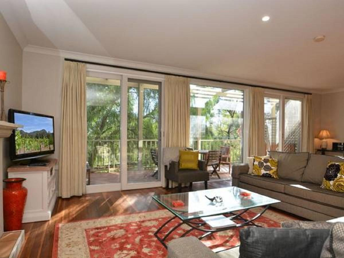 Villa Chianti located within Cypress Lakes - Tourism Caloundra