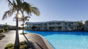 Oaks Pacific Blue Resort - Tourism Caloundra