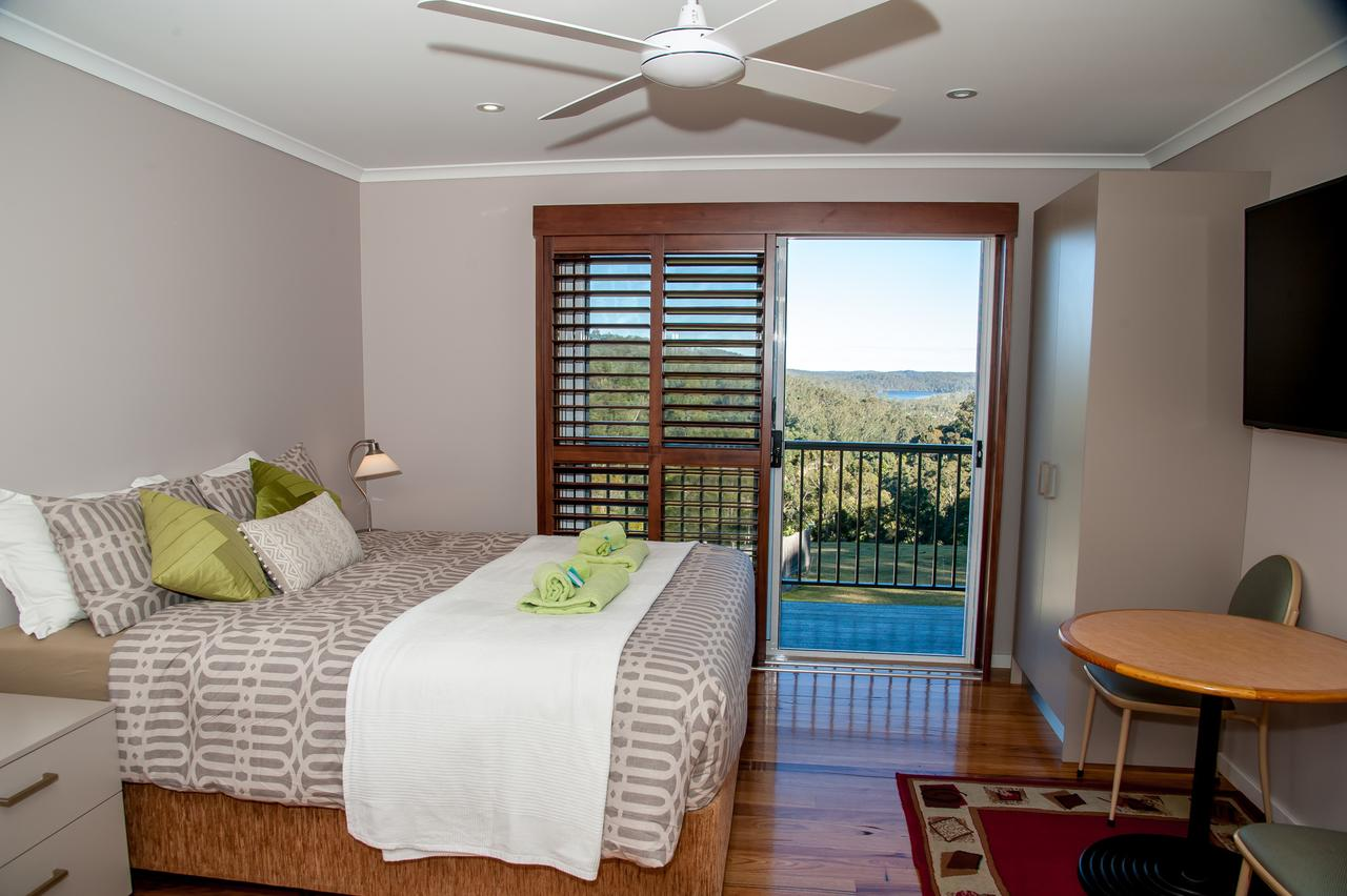 Sinclairs Country Retreat - Tourism Caloundra