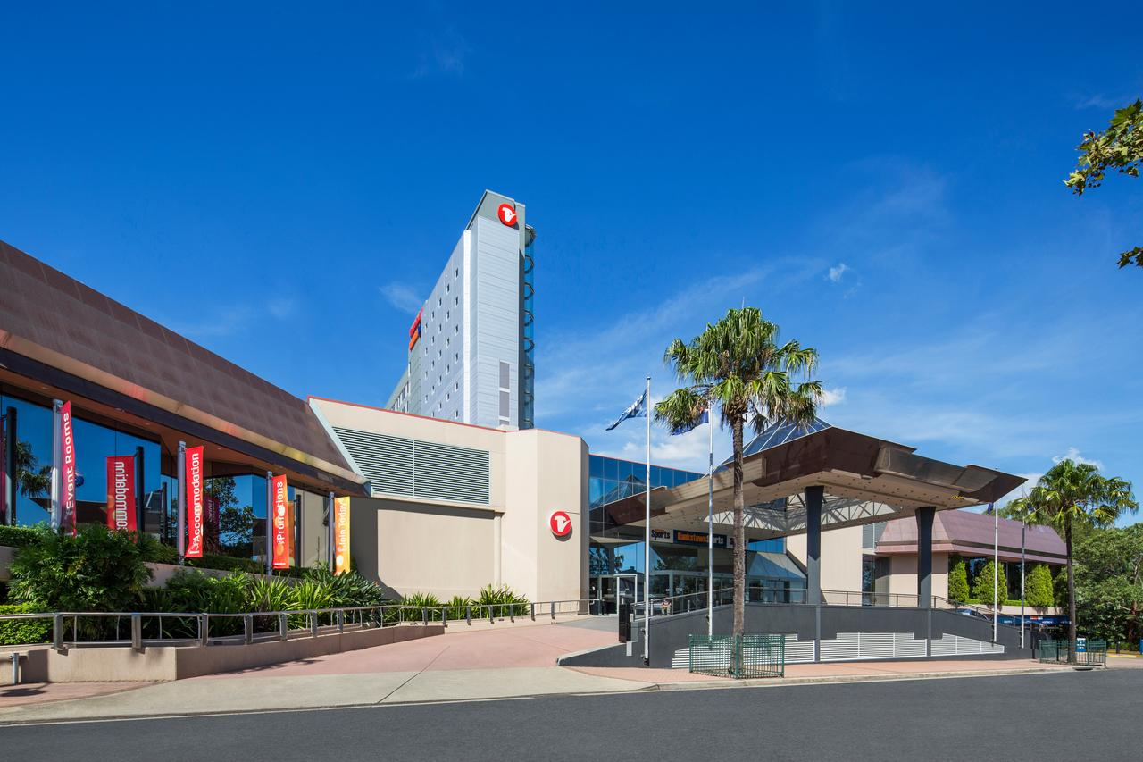 Travelodge Hotel Bankstown Sydney - Tourism Caloundra