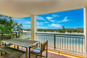 Sunrise Cove Holiday Apartments - Tourism Caloundra