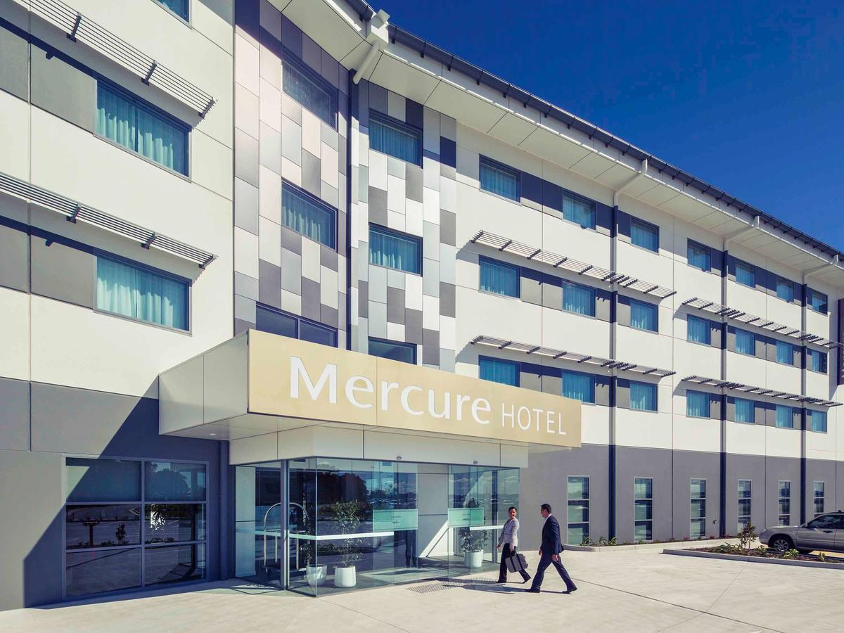 Mercure Newcastle Airport - Tourism Caloundra