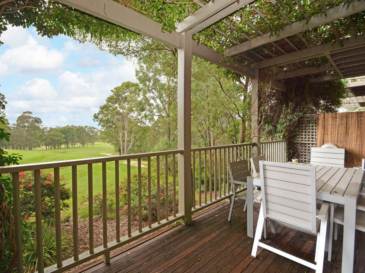 Villa Margarita located within Cypress Lakes - Tourism Caloundra