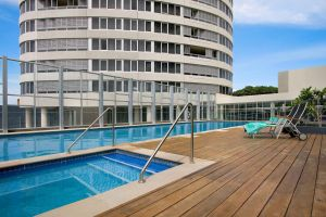 Tweed Ultima Apartments - Tourism Caloundra