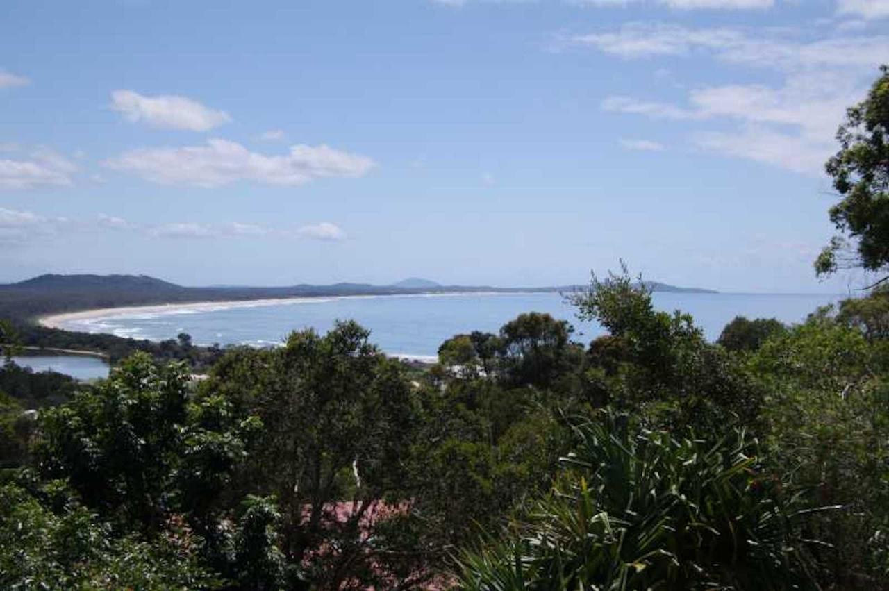 Coastwatch 26 Comara Terrace - Tourism Caloundra