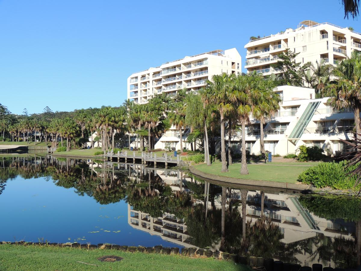 Charlesworth Bay Beach Resort - Tourism Caloundra