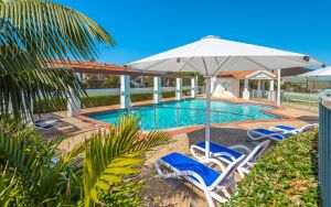 The Sands Resort at Yamba - Tourism Caloundra