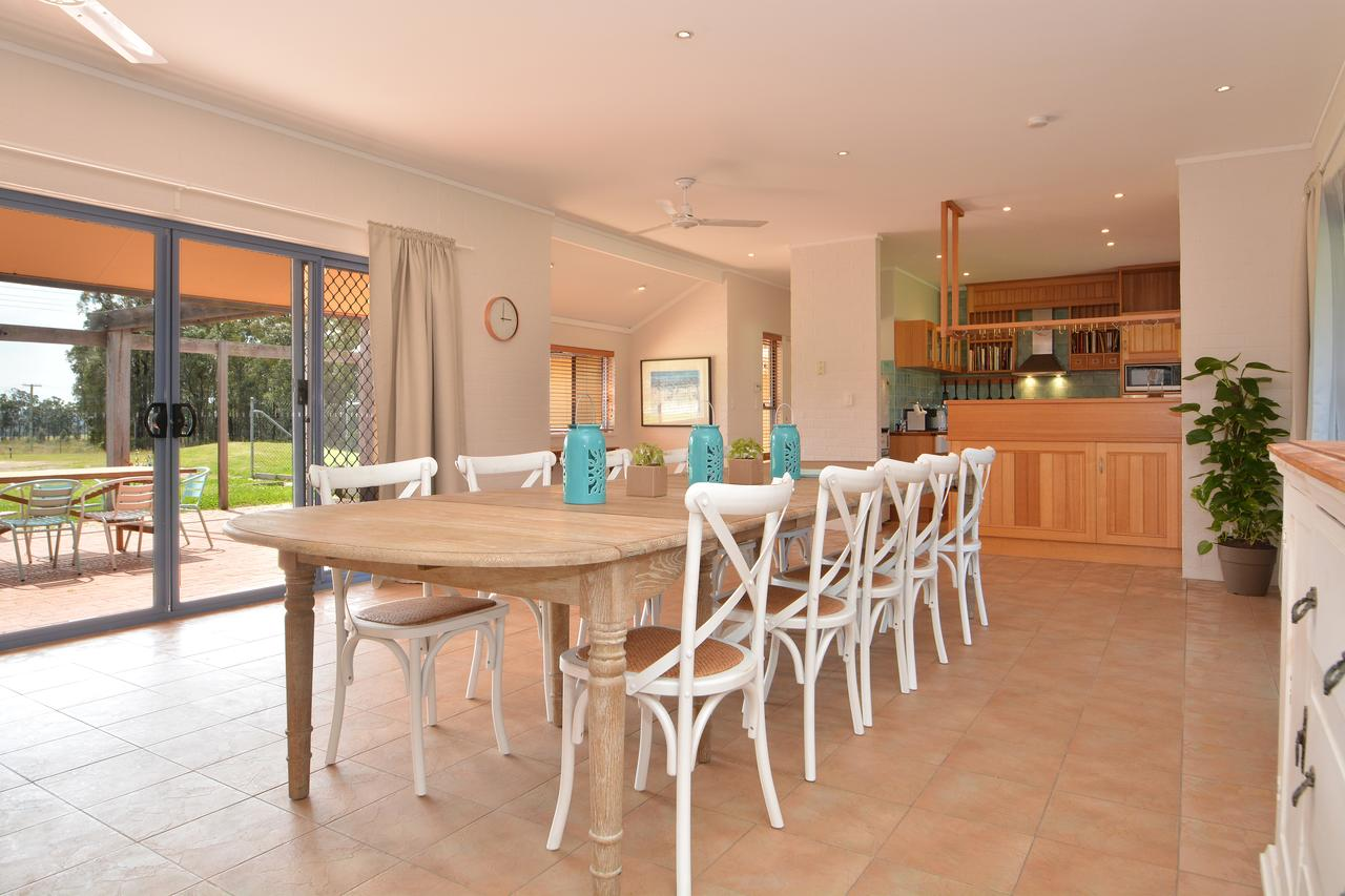 James Estate Guesthouse - Tourism Caloundra