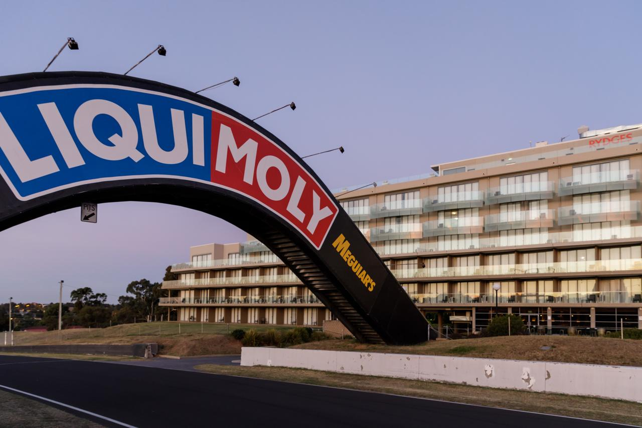 Rydges Mount Panorama Bathurst - Tourism Caloundra