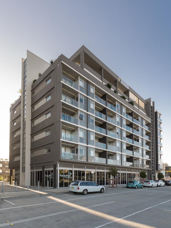 Honeysuckle Executive Apartments - Tourism Caloundra