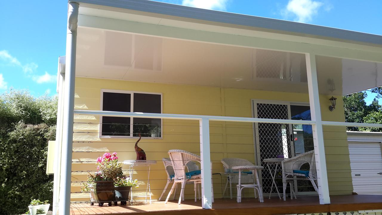 The Best Exotic Magnolia Cottage - Tourism Caloundra