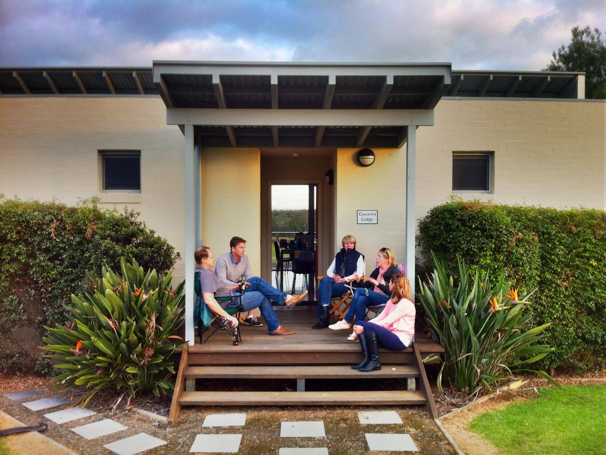 Adina Vineyard - Tourism Caloundra
