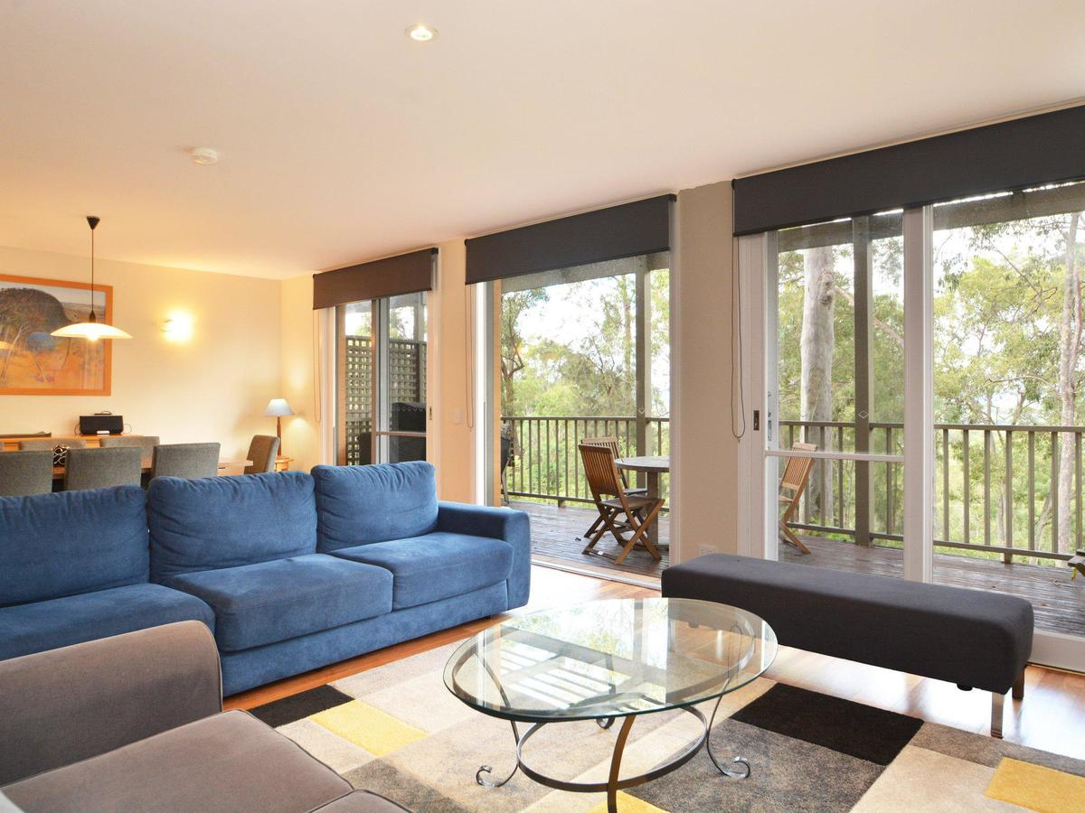 Villa De Saran located within Cypress Lakes - Tourism Caloundra