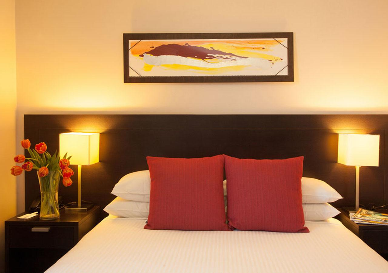 Wine Country Motor Inn - Tourism Caloundra