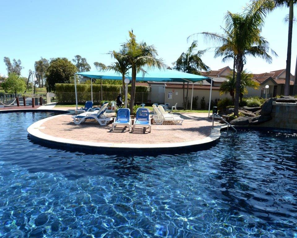 Yarrawonga Waterfront Apartments - Tourism Caloundra