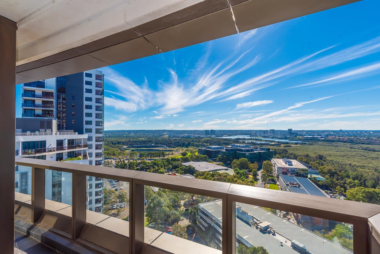 Olympic park Sunshine 2 bedrooms Apts with Private parking - Tourism Caloundra