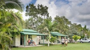 Glen Villa Resort - Tourism Caloundra