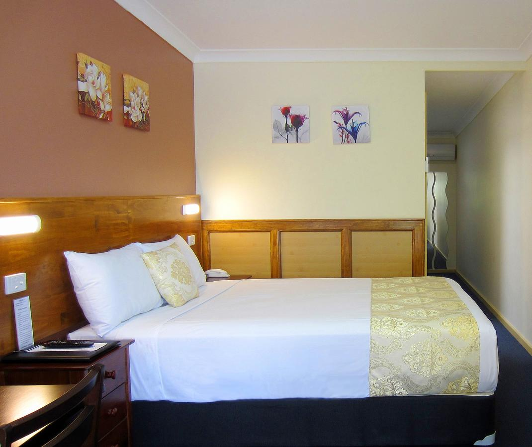 Highway Motor Inn Taree - Tourism Caloundra