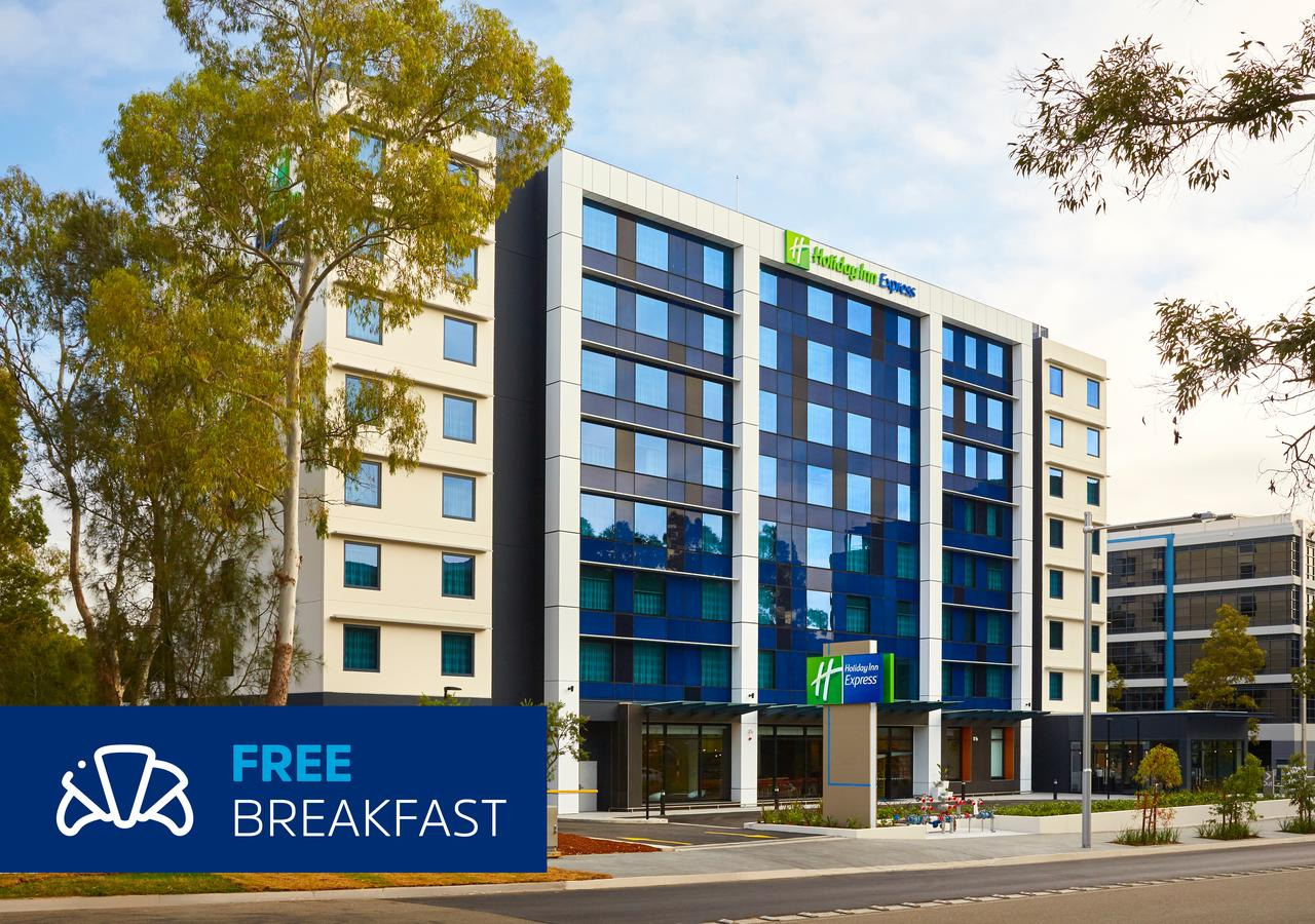 Holiday Inn Express Sydney Macquarie Park - Tourism Caloundra
