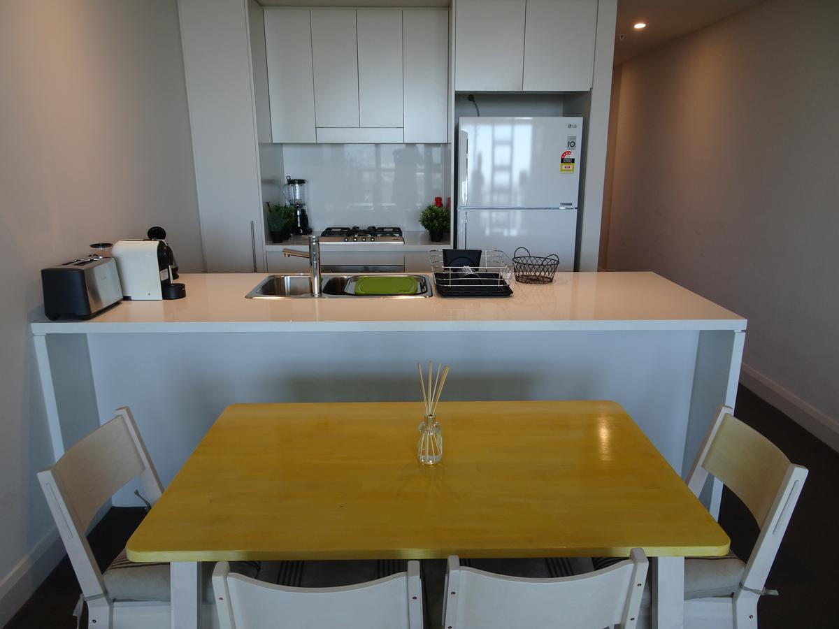 Sydney Olympic Park Apartment - Tourism Caloundra