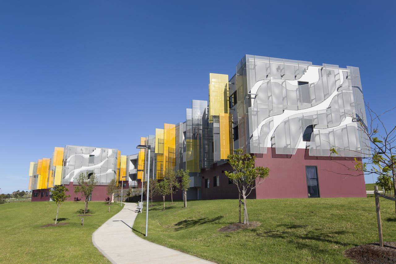 Western Sydney University Village - Penrith - Tourism Caloundra